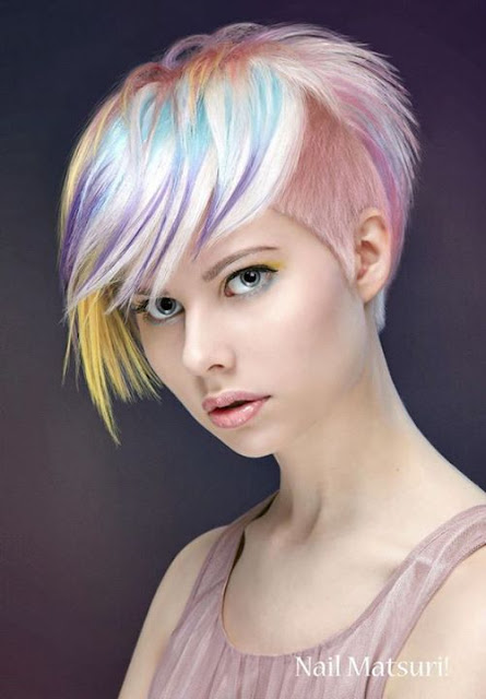 Amazing Pixie Haircuts