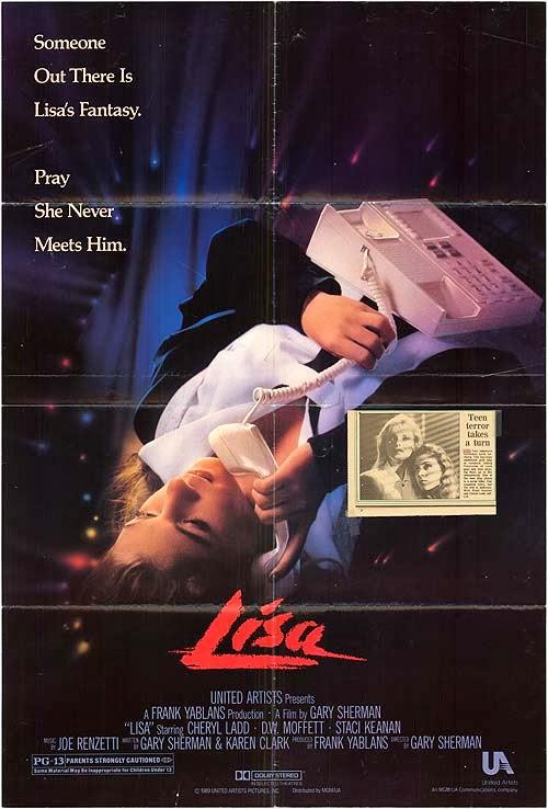 Lisa 1990