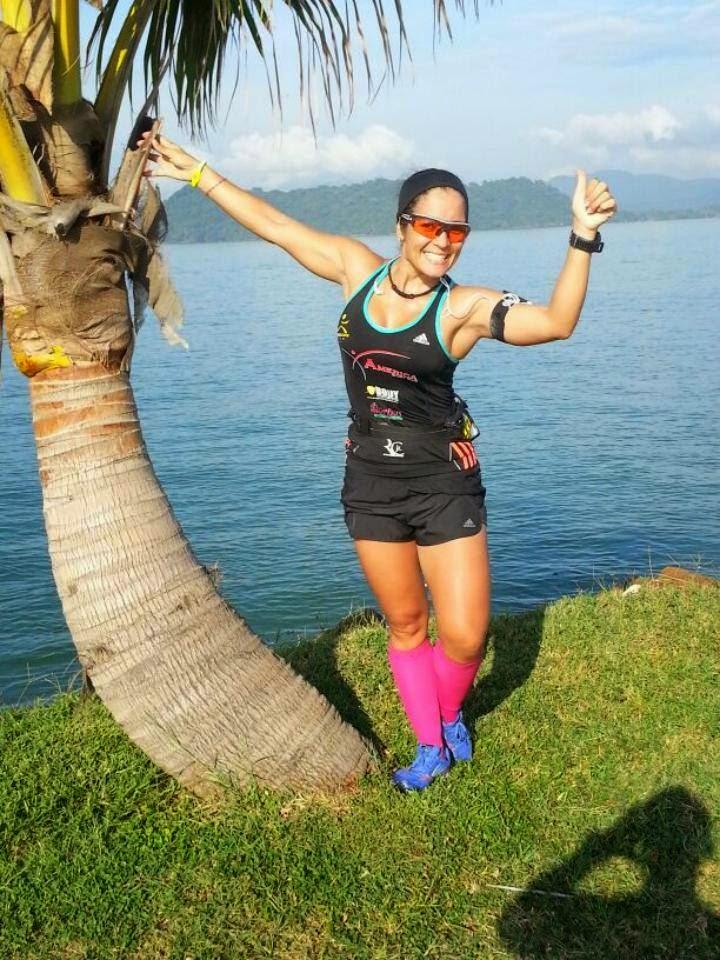 Karen Lezcano Panama