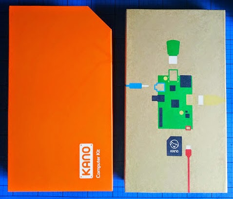 The Kano Computer Kit review - Raspberry Pi Computing for beginners