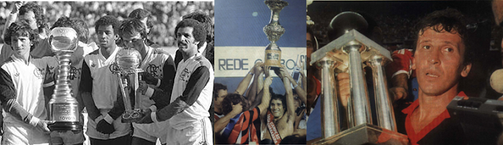 100 Anos de Futebol do Flamengo: Grandes Conquistas