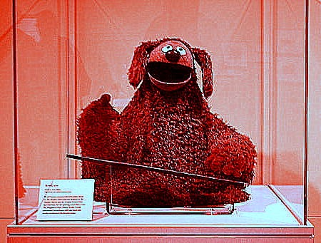 Muppet Show Icon