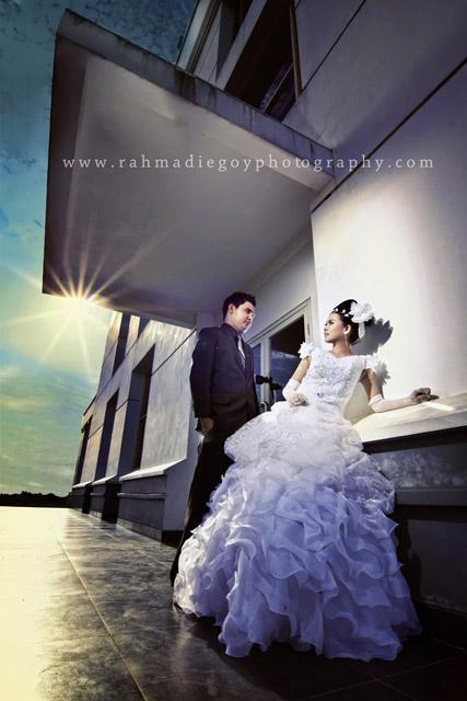 foto Prewedding Photography pengantin ova dayat 8