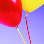 Balon Stick