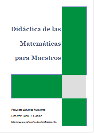 http://www.ugr.es/~jgodino/edumat-maestros/manual/9_didactica_maestros.pdf