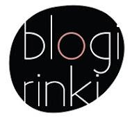 Ruokahommia kuuluu Blogirinkiin.