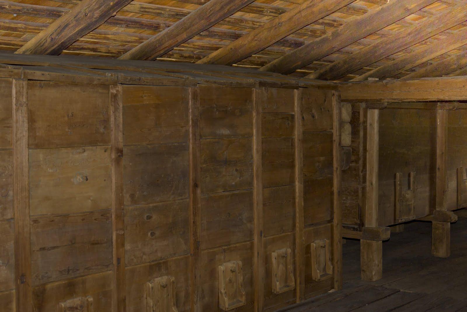 Soffitto Perline Legno: Soffitto legno chiaro: 100 idee di cucine moderne con elementi in ...