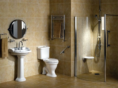 Melbourne cleaning tips clean your bathroom in separate parts for Bathroom cleaning ideas