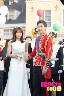 The King2 Hearts Episode 15