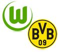 Live Stream VfL Wolfsburg - Borussia Dortmund