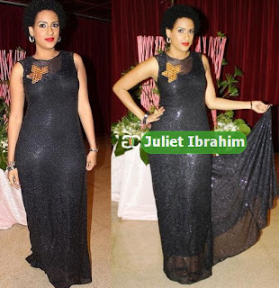 juliet ibrahim miss ghana 2013