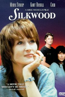 Watch Silkwood Online