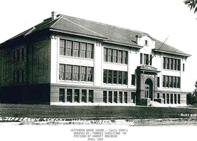 History of Walla Walla Public Schools