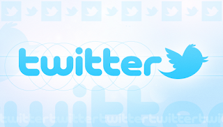 cara simple mengganti Background Twitter