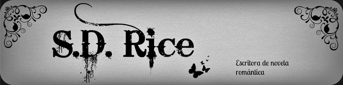 S.D. Rice