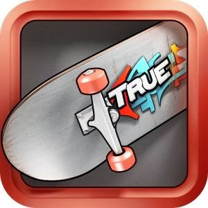 Download True Skate v1.2.4 Game Skateboard Android
