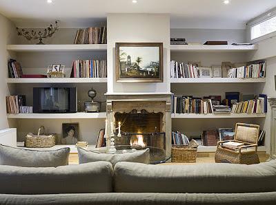 Unique Bookshelves Designs Ideas Home Designs Plans