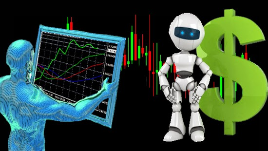 Trading binary options with algobit robotics