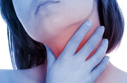 3 Cara Alami Untuk Mengobati Sakit Tenggorokan