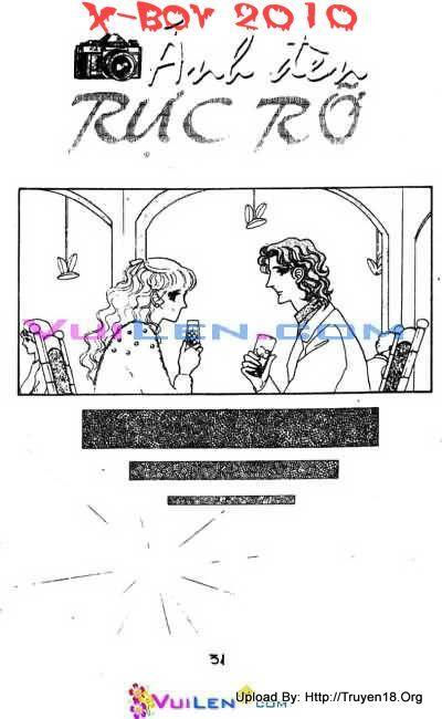 Ánh đèn rực rỡ chap 14 - Trang 32