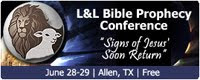 Annual Lamb &amp; Lion Bible Conference