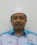 Pengerusi Surau Al Hafiz