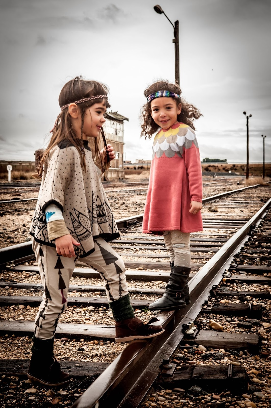 Perfect Days kids clothing collection for autumn 2014/15
