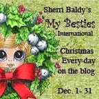 December World Travel My Besties Christmas