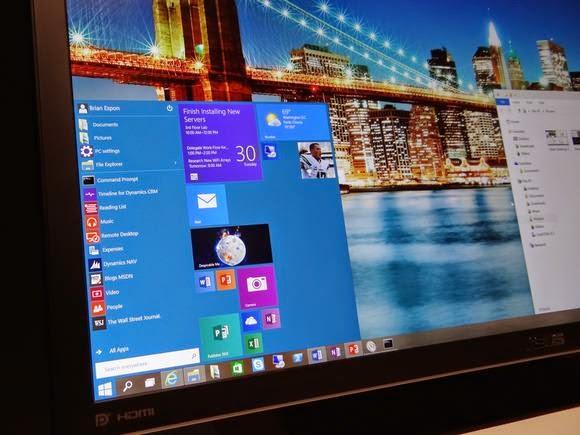 Ingin menggunakan Windows 10? Ini 7 Hal yang Harus kamu Ketahui