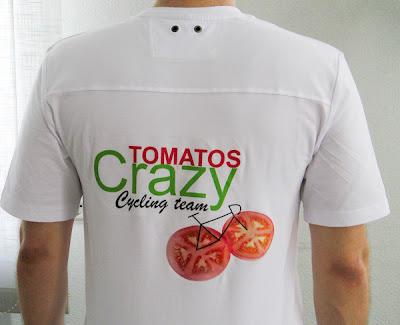 Велопробег Crazy Tomatos по Крыму