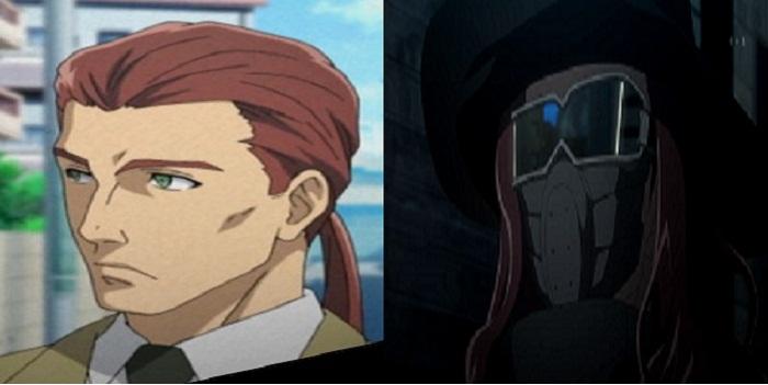 MIRAI NIKKI EPISODE 1  (CASTING TERMINE) Takao+Hiyama+-+prof