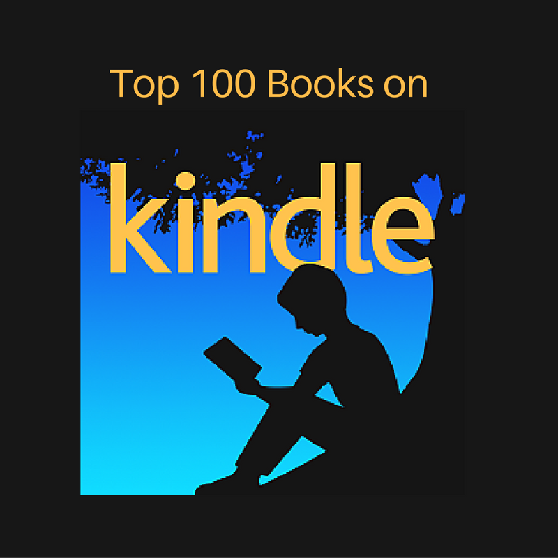 Top 100 Kindle Books