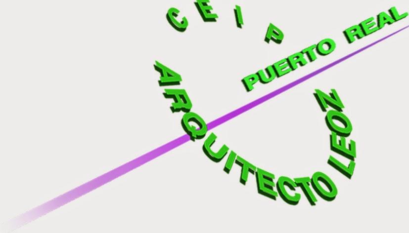 CEIP ARQUITECTO LEOZ