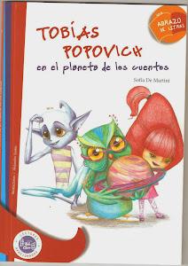 Novela infantil para los primeros lectores