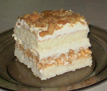 Moje pyszne, łatwe i sprawdzone przepisy : ) : Pyszne ciasto biały