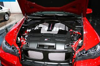 bmw x6 engine - صور محرك بي ام دبليو x6