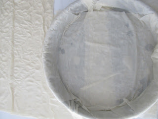 Yufkada pilav tarifi(resimli anlatım)