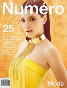 NUMÉRO THAILAND