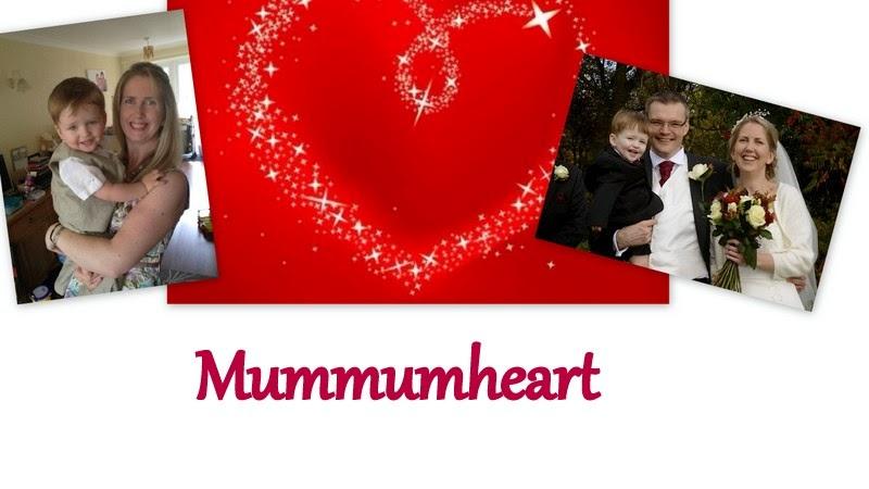 Mum Mum Heart