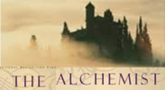 Book The Alchemist by Paulo Coelho