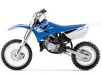 2013 Yamaha YZ85 2-Stroke motorcycle photos 2