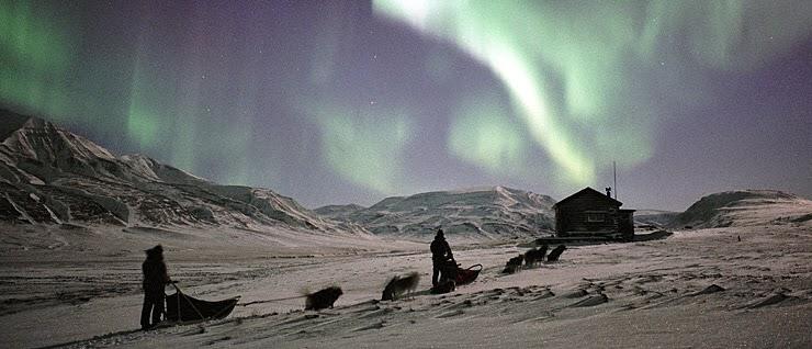 Svalbard, Norge
