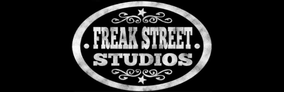 Freak Street Studios
