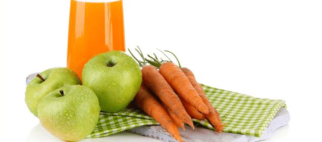 Jugos para limpiar el organismo y combatir enfermedades soluciones caseras remedios - Alimentos que contienen silicio ...