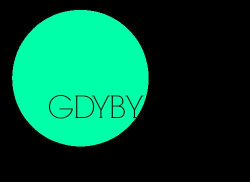 GDYBYRyby