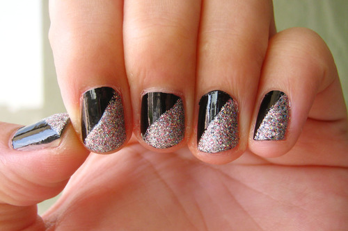 Winter Nail Designs Step By Step