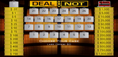 Deal or Not - Free (US) apk