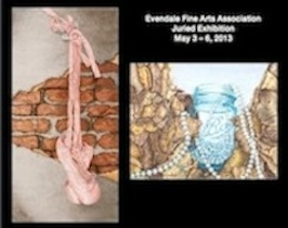 Evendale Juried Exhibition 2013
