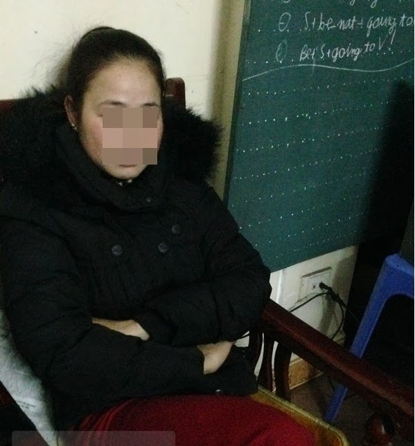 """SS 2014.01.15 07.47.25 Cô giáo từng bị người tung ảnh """"sec"""" đe dọa suốt 3 năm"""