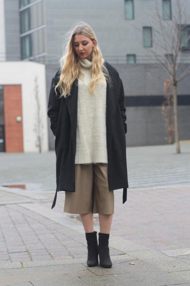 H&M coat 2015